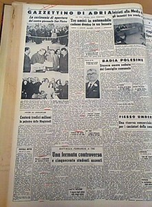 GAZZETTINO DEL 17.10.1967