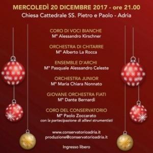Concerto-di-Natale program