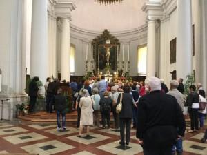 Chiesa di Trecenta2