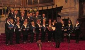coro polifonico cattedrale