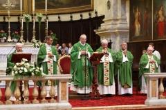 50° di ordinazione sacerdotale Mons. Mario Furini